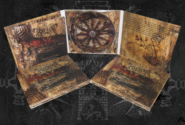Cry to me, River Digipak CD  is released by PURITY THROUGH FIRE